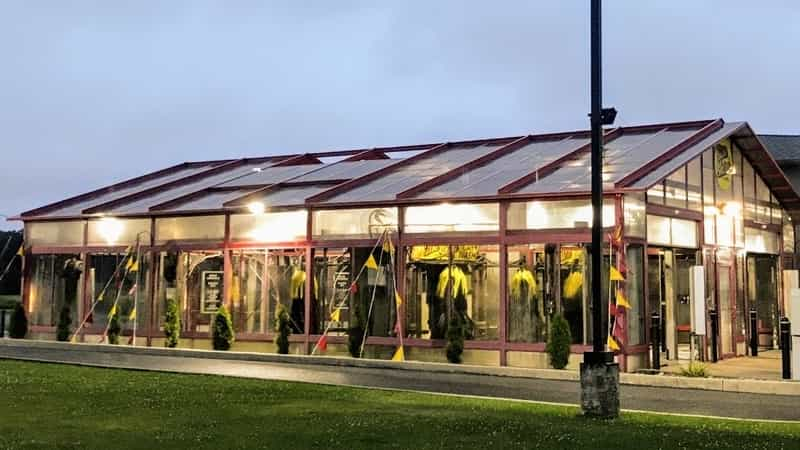 Car Wash Buildings For Pennsylvania New Jersey Maryland